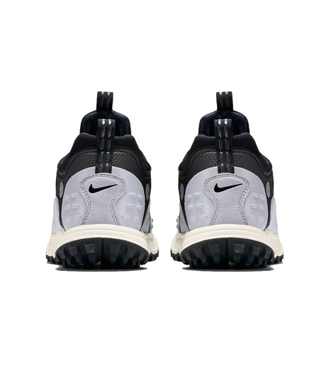 NIKE(ナイキ)のAIR ZOOM ALBIS '16-GRAY(シューズ/shoes)-904334-001-11 詳細画像5