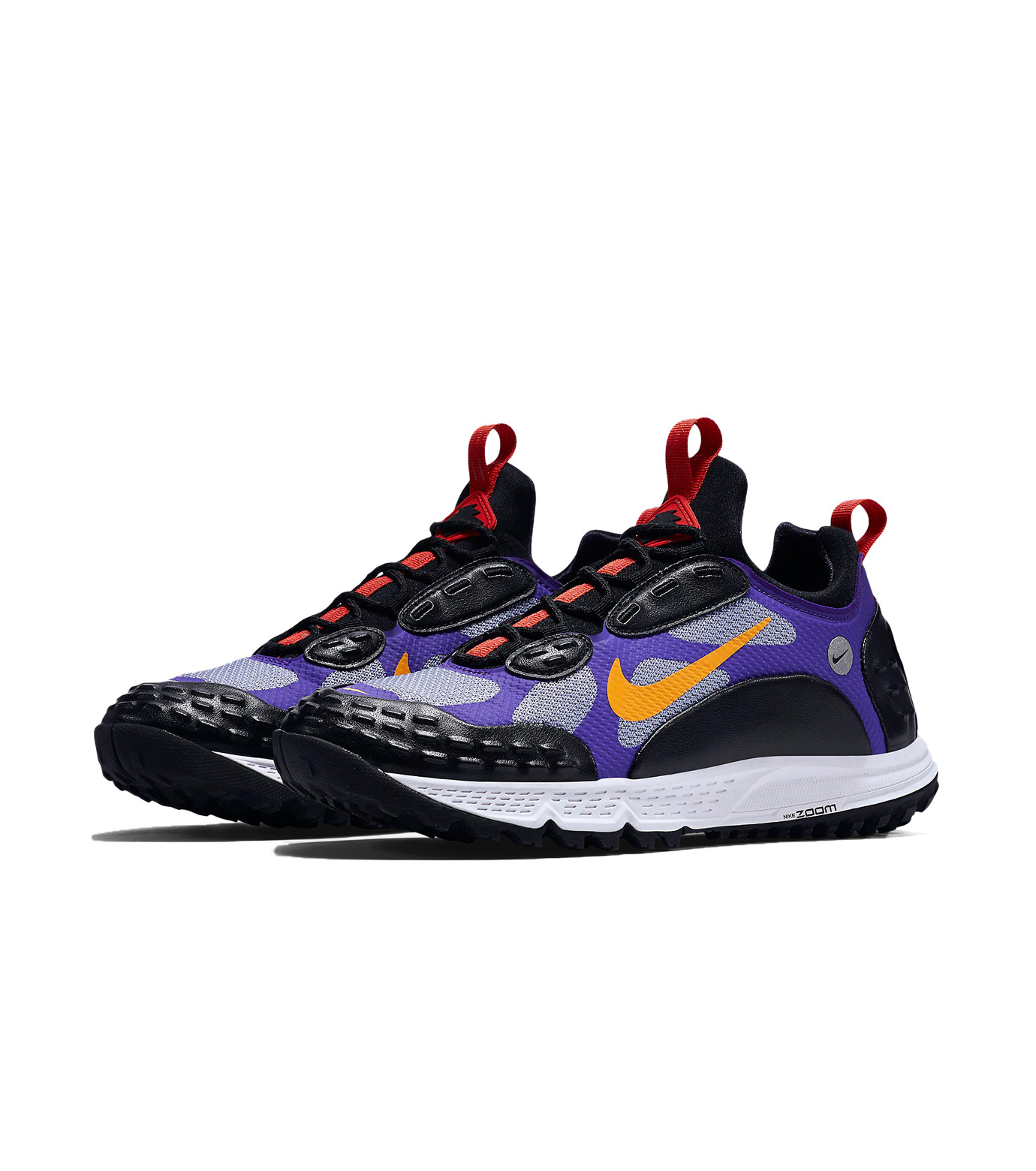 NIKE(ナイキ)のAIR ZOOM ALBIS '16-BLUE(シューズ/shoes)-904334-002-92 拡大詳細画像3