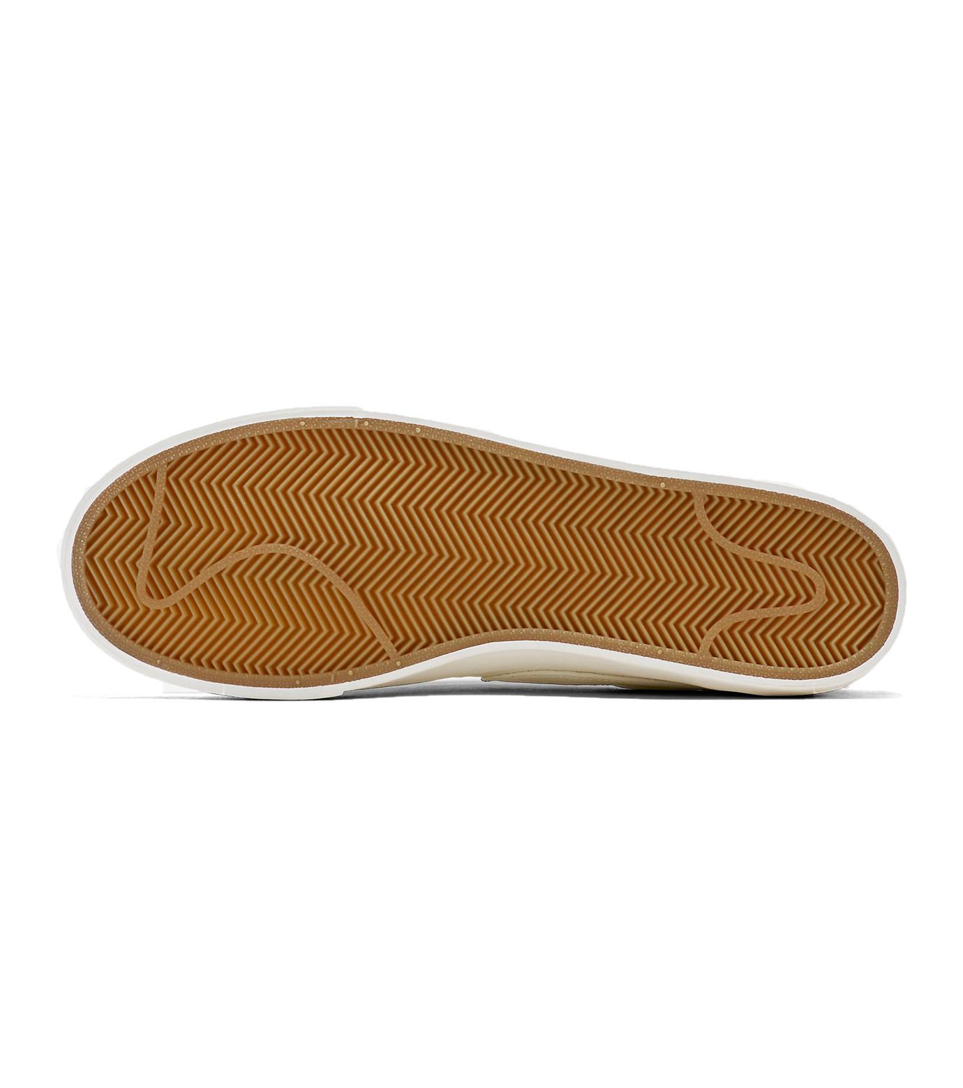 NIKE(ナイキ)のBLAZER STUDIO LOW-WHITE(シューズ/shoes)-904804-100-4 拡大詳細画像2