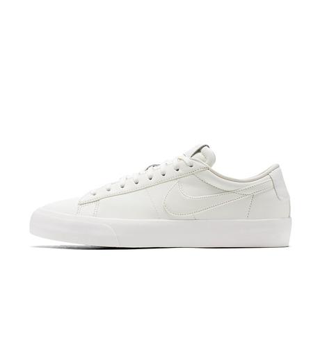 NIKE(ナイキ)のBLAZER STUDIO LOW-WHITE(シューズ/shoes)-904804-100-4 詳細画像3