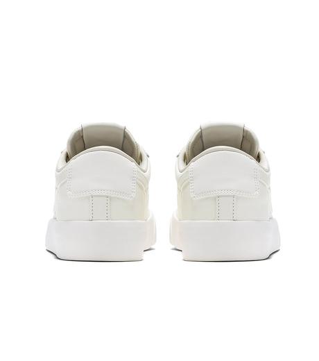 NIKE(ナイキ)のBLAZER STUDIO LOW-WHITE(シューズ/shoes)-904804-100-4 詳細画像6