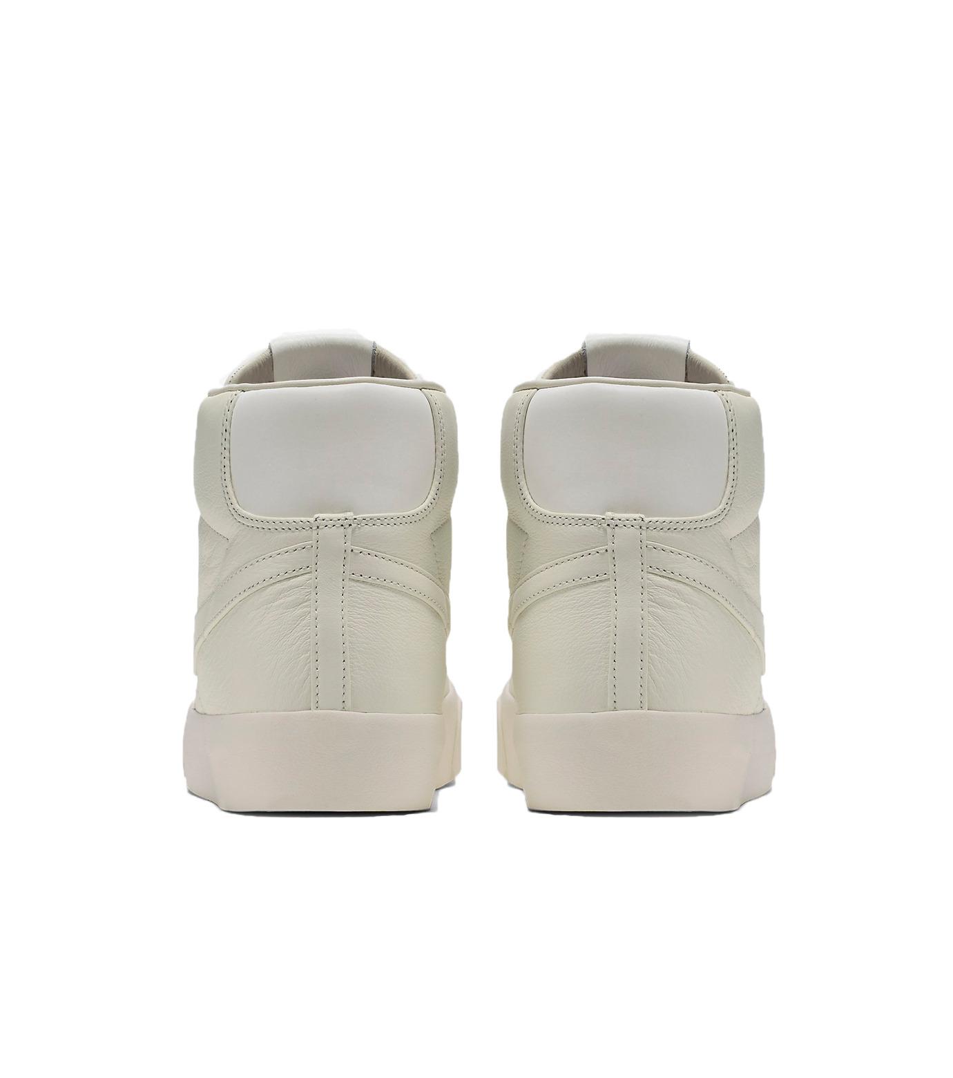 NIKE(ナイキ)のBLAZER STUDIO MID-WHITE(シューズ/shoes)-904805-100-4 拡大詳細画像6