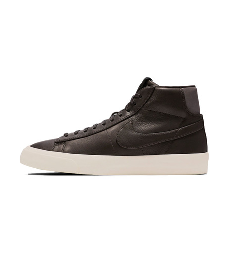 NIKE(ナイキ)のBLAZER STUDIO MID-DARK BROWN(シューズ/shoes)-904805-201-43 詳細画像3