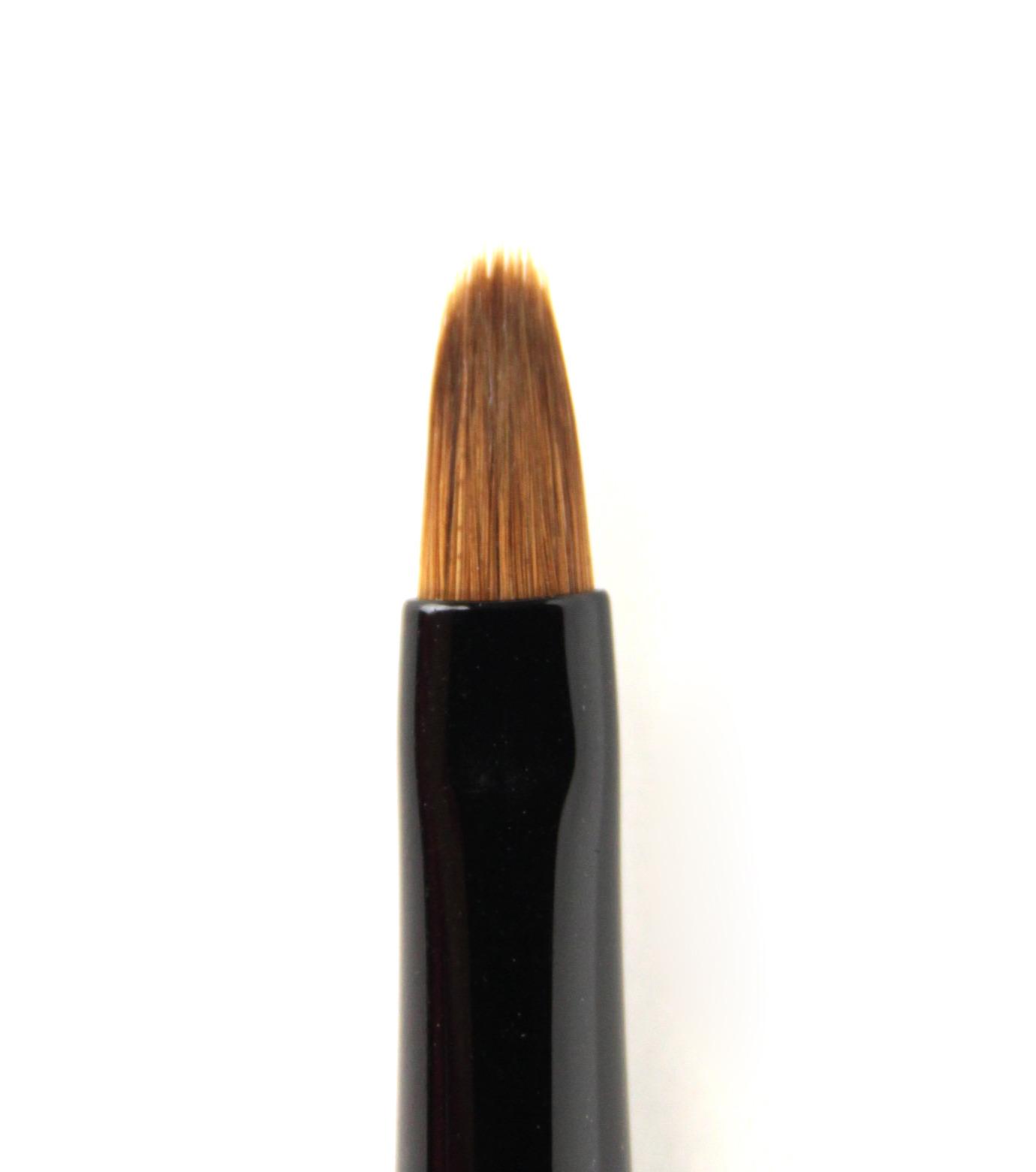GRANJE(グランジェ)のGel Brush 1 Round-BLACK(MAKE-UP/MAKE-UP)-910-13 拡大詳細画像1