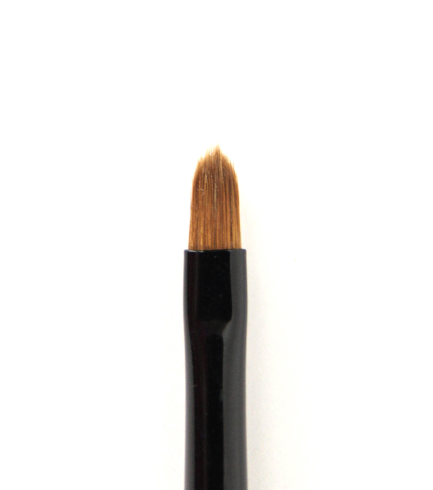 GRANJE(グランジェ)のGel Brush 4 Short Round-BLACK(MAKE-UP/MAKE-UP)-913-13 拡大詳細画像1