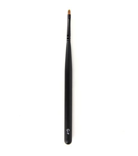 GRANJE(グランジェ)のGel Brush 4 Short Round-BLACK(MAKE-UP/MAKE-UP)-913-13 詳細画像3