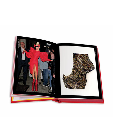 Assouline(アスリーヌ)のThe Shoe Book-RED(インテリア/OTHER-GOODS/interior/OTHER-GOODS)-978161428153-62 詳細画像7