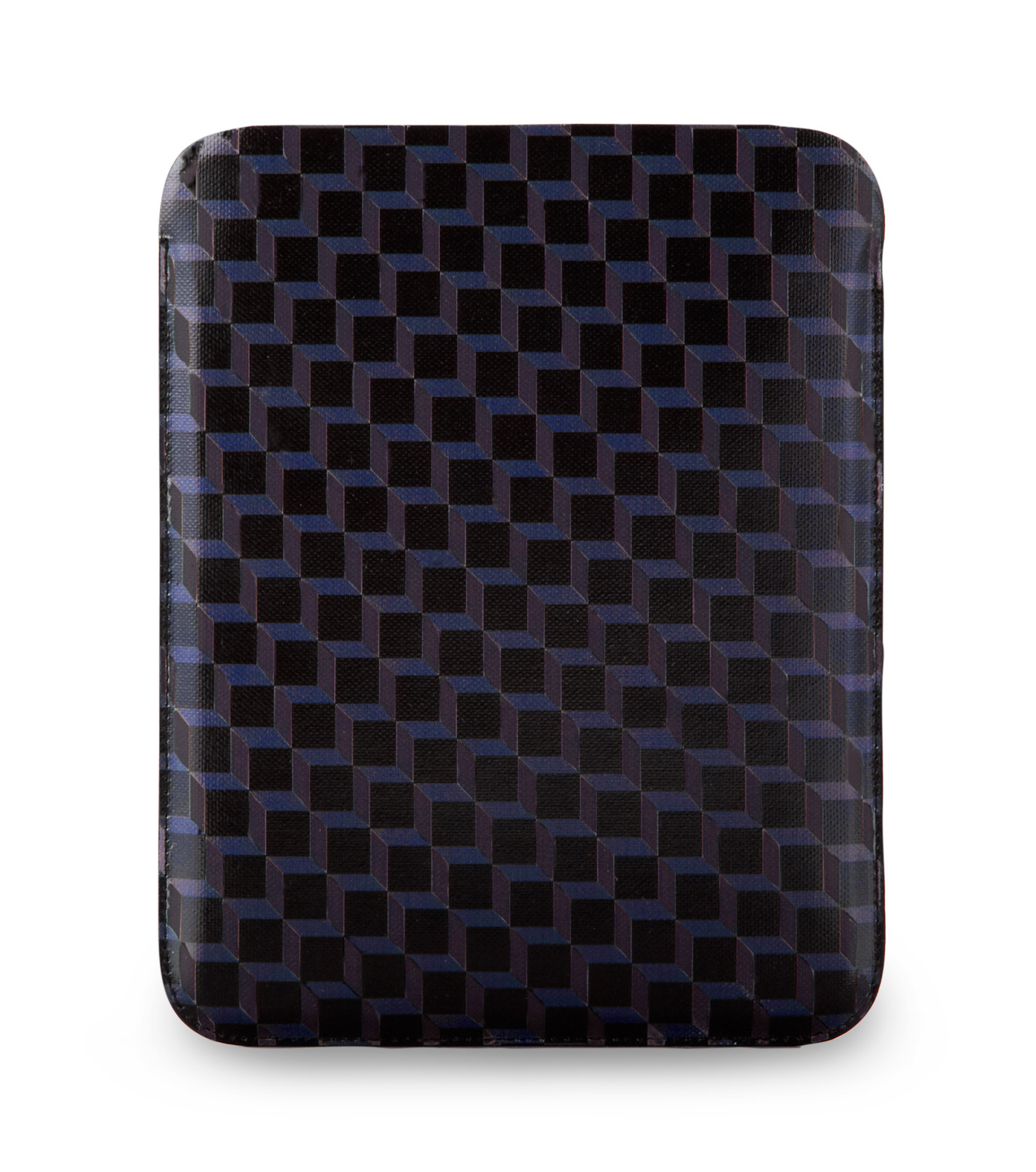 Pierre Hardy(ピエール アルディ)のI-pad case-BROWN-A1IPAD-42 拡大詳細画像1