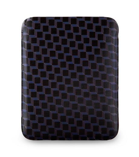 Pierre Hardy(ピエール アルディ)のI-pad case-BROWN-A1IPAD-42 詳細画像1