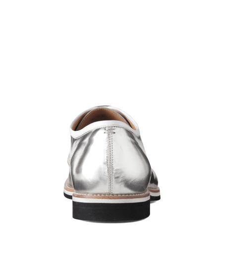 Sergio Rossi(セルジオ ロッシ)のDerby-SILVER(シューズ/shoes)-A61190-1 詳細画像3