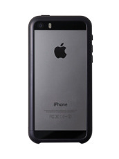 SQUAIR Duralumin Bumper iPhone5/5S BLACK