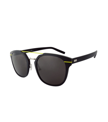 Dior Homme(ディオール オム)のAL 13.5-BLACK(アイウェア/eyewear)-AL13-5F-13 詳細画像1