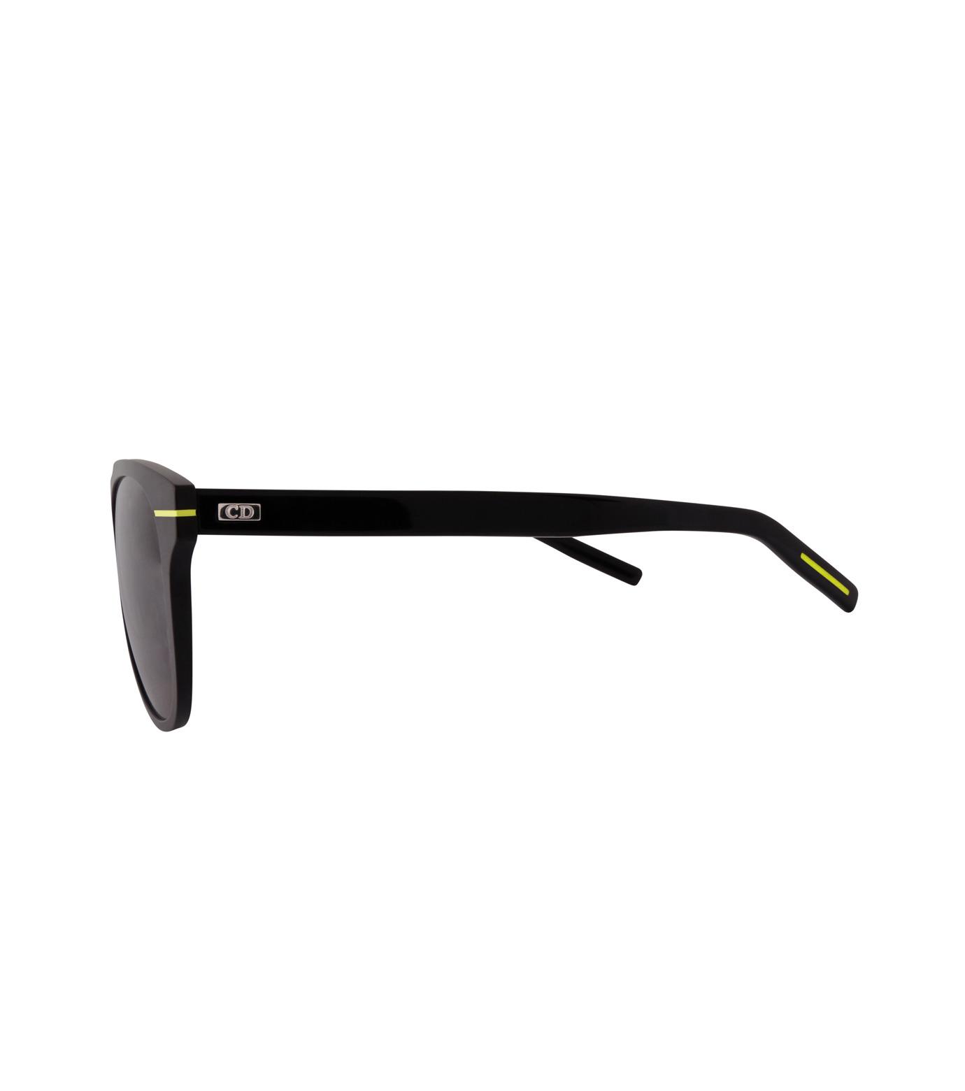 Dior Homme(ディオール オム)のAL 13.5-BLACK(アイウェア/eyewear)-AL13-5F-13 拡大詳細画像2