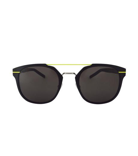 Dior Homme(ディオール オム)のAL 13.5-BLACK(アイウェア/eyewear)-AL13-5F-13 詳細画像3