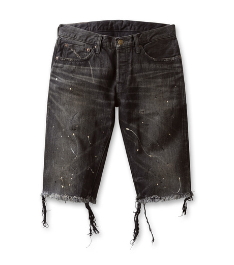 Heddie Lovu(エディー ルーヴ)のALD-BKV-HPT-BLACK(パンツ/pants)-ALD-BKV-HPT-13 詳細画像1