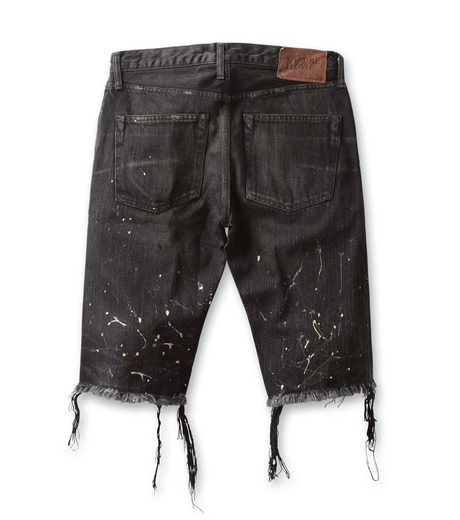 Heddie Lovu(エディー ルーヴ)のALD-BKV-HPT-BLACK(パンツ/pants)-ALD-BKV-HPT-13 詳細画像2