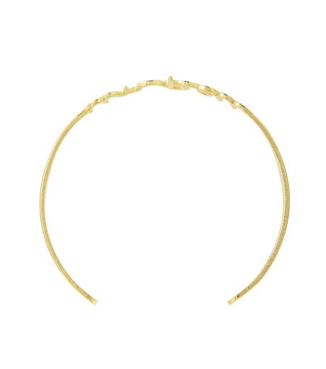 VANINA(バニーナ)のA la folie Bracelet-GOLD(アクセサリー/accessory)-AMOUR-Foli-L 詳細画像3