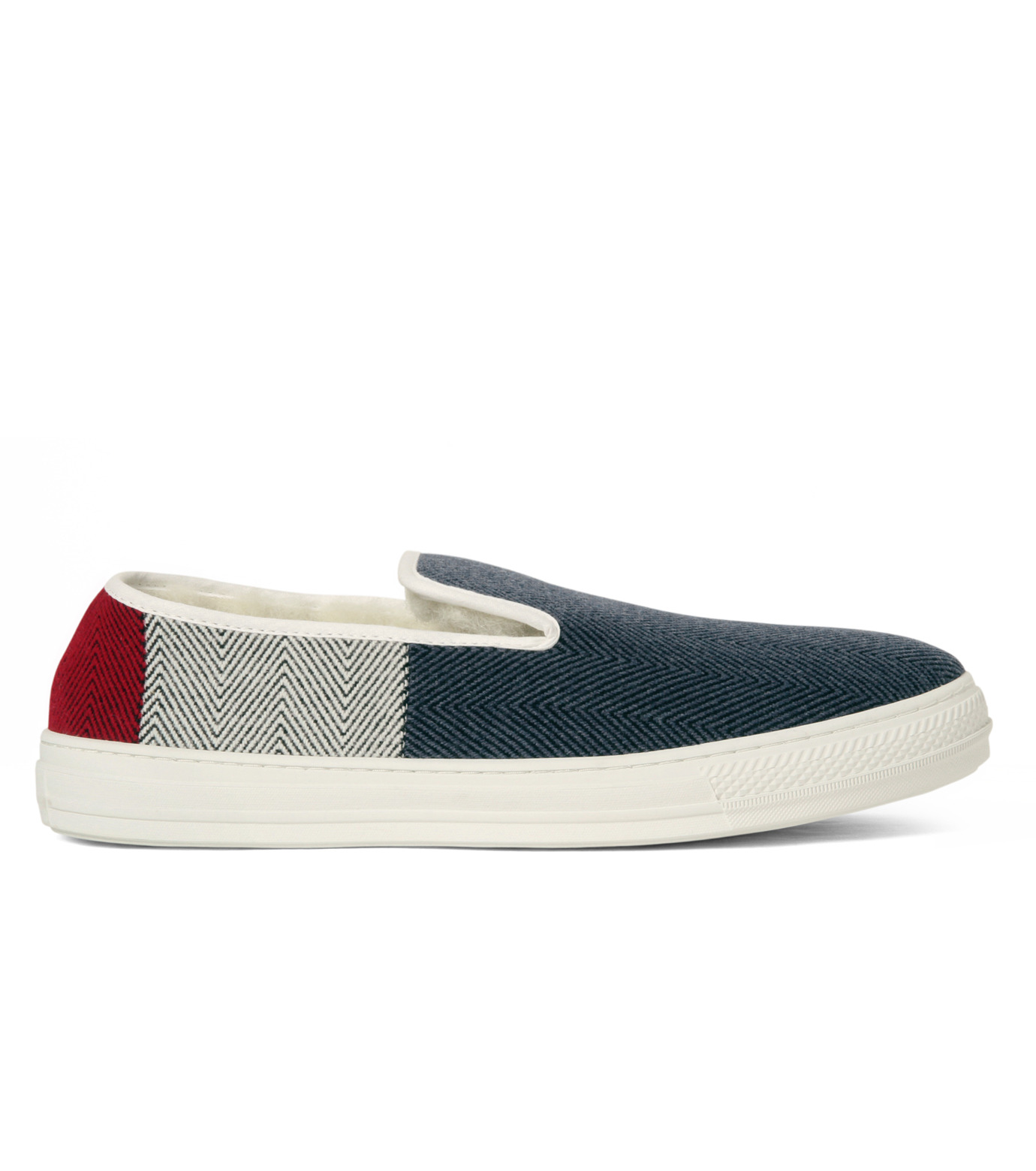 TAISE by SOUSTS(TAISE by SOUSTS)のAnatole France-MULTI COLOUR(スニーカー/sneaker)-ANATOLE-9 拡大詳細画像1