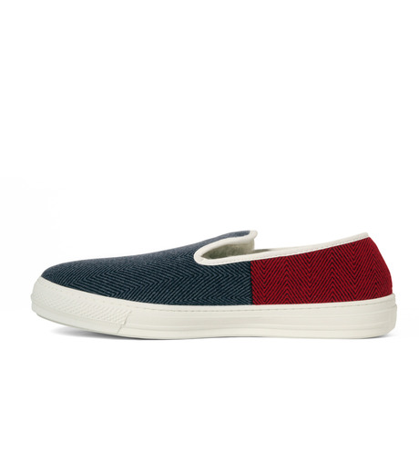 TAISE by SOUSTS(TAISE by SOUSTS)のAnatole France-MULTI COLOUR(スニーカー/sneaker)-ANATOLE-9 詳細画像2