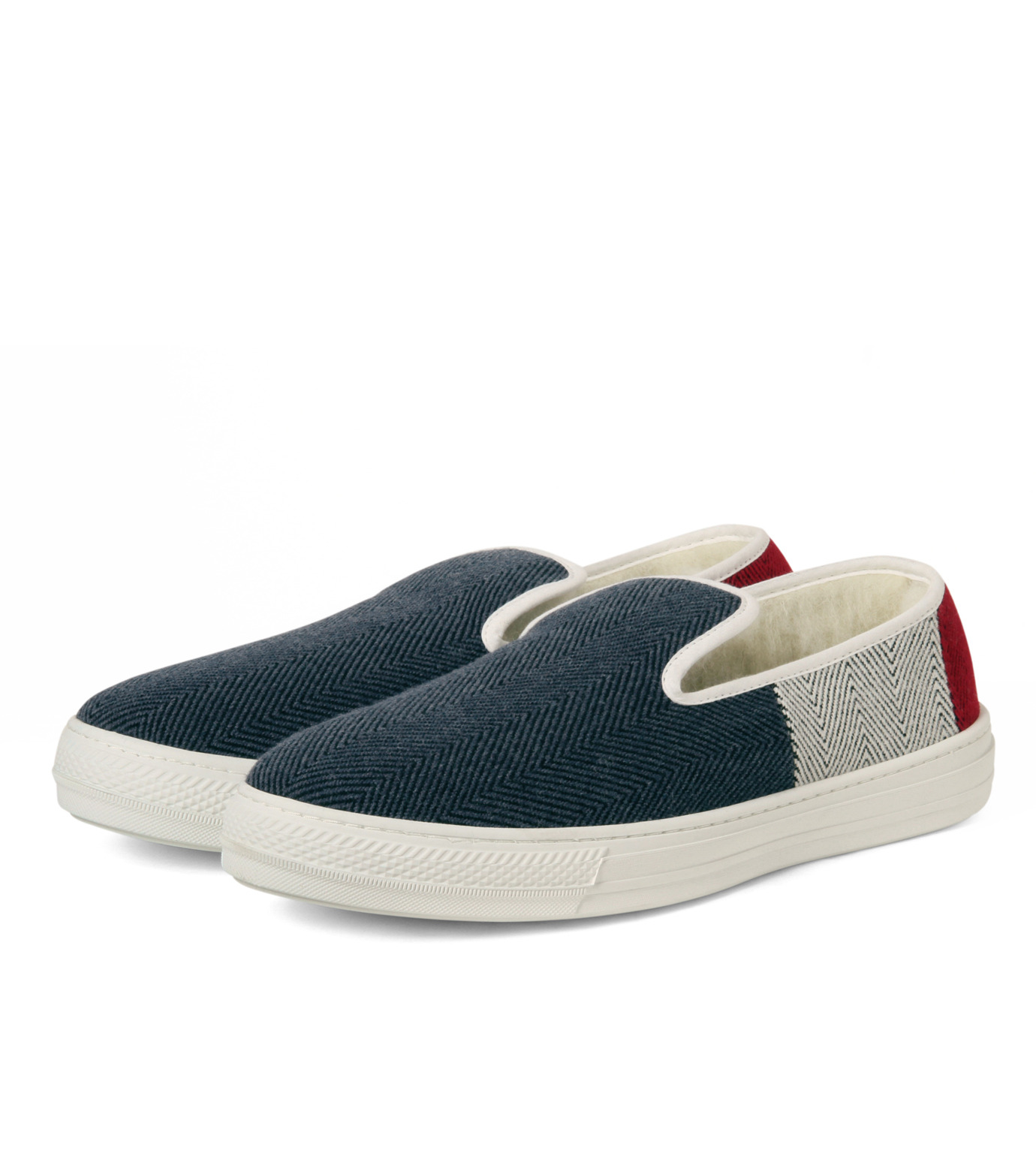 TAISE by SOUSTS(TAISE by SOUSTS)のAnatole France-MULTI COLOUR(スニーカー/sneaker)-ANATOLE-9 拡大詳細画像4