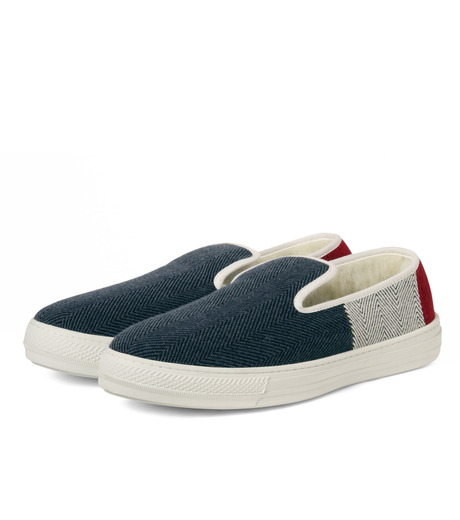 TAISE by SOUSTS(TAISE by SOUSTS)のAnatole France-MULTI COLOUR(スニーカー/sneaker)-ANATOLE-9 詳細画像4