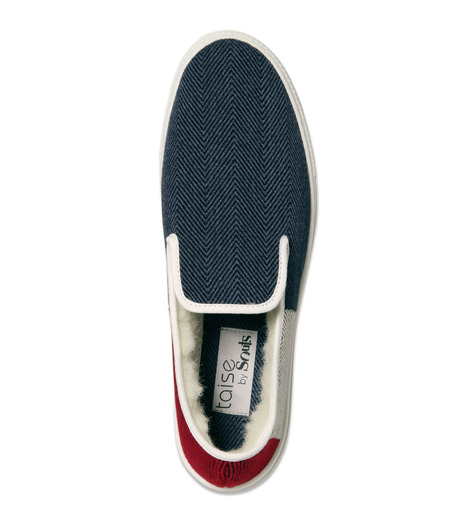 TAISE by SOUSTS(TAISE by SOUSTS)のAnatole France-MULTI COLOUR(スニーカー/sneaker)-ANATOLE-9 詳細画像5