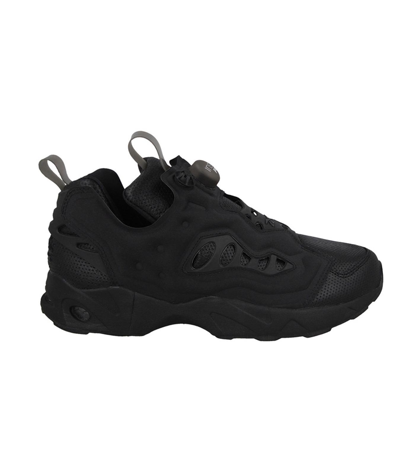 Reebok(リーボック)のINSTAPUMP FURY ROAD PL-BLACK(シューズ/shoes)-AQ9978-13 拡大詳細画像1