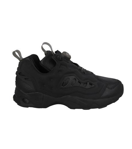 Reebok(リーボック)のINSTAPUMP FURY ROAD PL-BLACK(シューズ/shoes)-AQ9978-13 詳細画像1