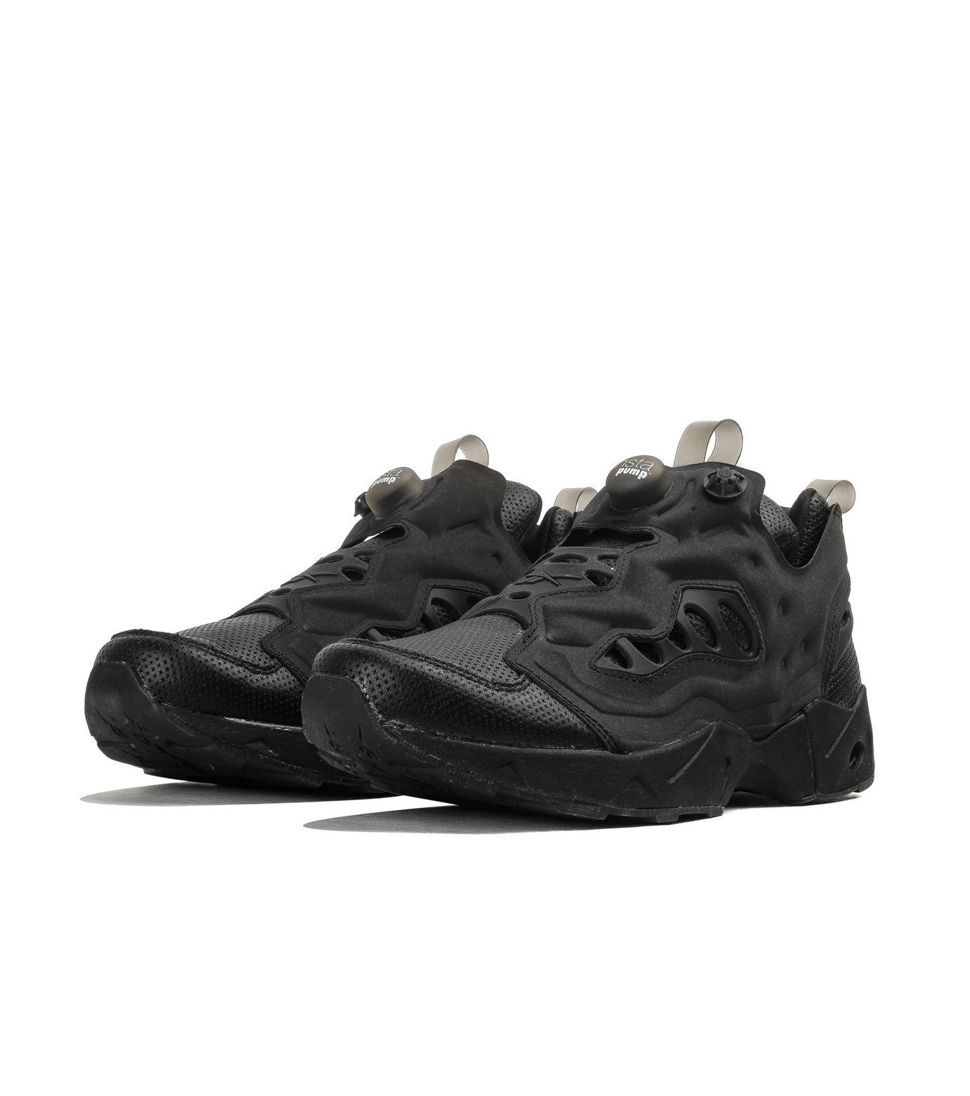 Reebok(リーボック)のINSTAPUMP FURY ROAD PL-BLACK(シューズ/shoes)-AQ9978-13 拡大詳細画像3