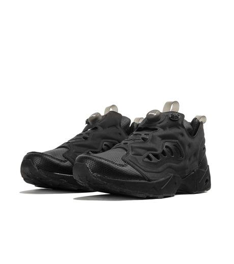 Reebok(リーボック)のINSTAPUMP FURY ROAD PL-BLACK(シューズ/shoes)-AQ9978-13 詳細画像3