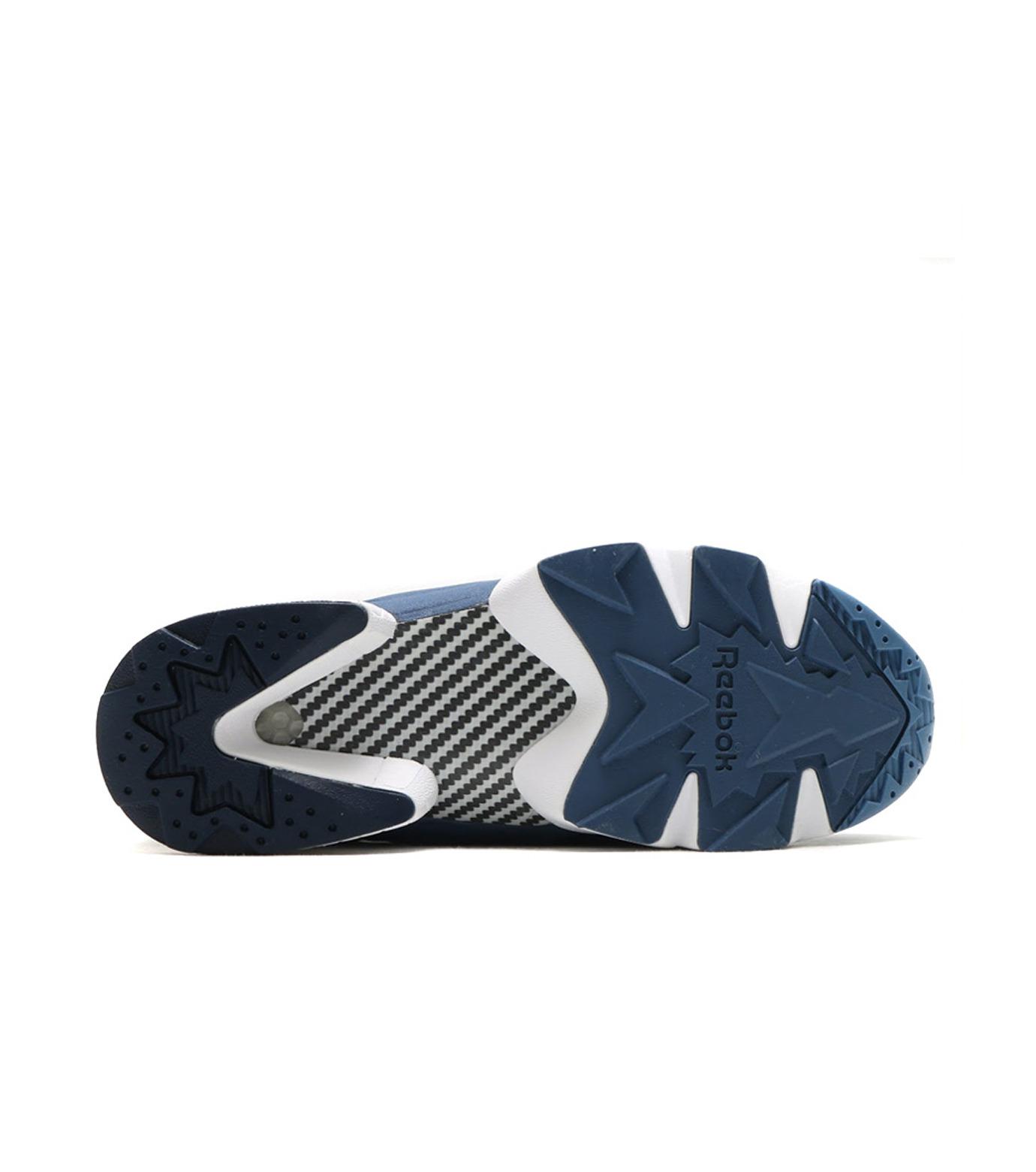 Reebok(リーボック)のINSTAPUMP FURY TECH-NAVY(シューズ/shoes)-AR0624-93 拡大詳細画像2