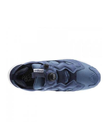 Reebok(リーボック)のINSTAPUMP FURY TECH-NAVY(シューズ/shoes)-AR0624-93 詳細画像3