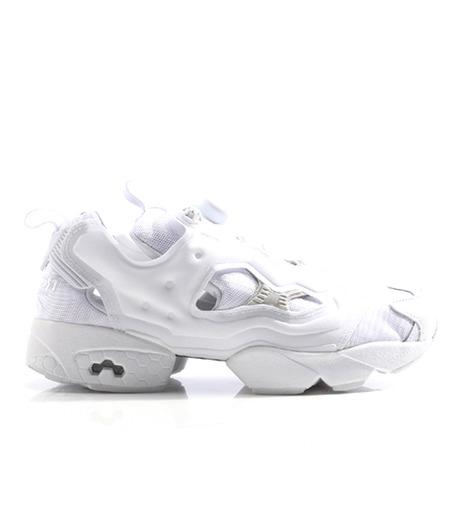 Reebok(リーボック)のINSTAPUMP FURY OG-WHITE(シューズ/shoes)-AR2199-4 詳細画像1