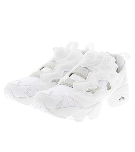 Reebok(リーボック)のINSTAPUMP FURY OG-WHITE(シューズ/shoes)-AR2199-4 詳細画像3