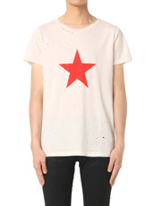 GARCONS INFIDELES Star Printed T