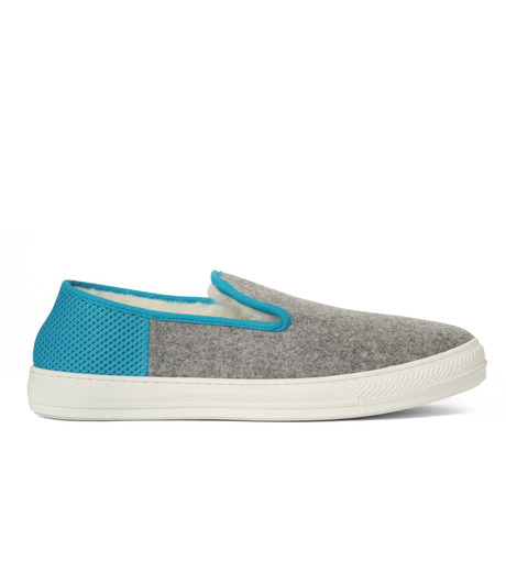 TAISE by SOUSTS(TAISE by SOUSTS)のArsene Turquoise-TURQUOISE(スニーカー/sneaker)-ARSENE-95 詳細画像1