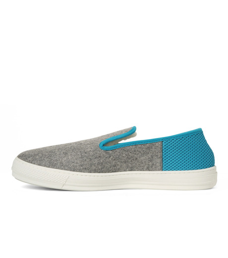 TAISE by SOUSTS(TAISE by SOUSTS)のArsene Turquoise-TURQUOISE(スニーカー/sneaker)-ARSENE-95 詳細画像2