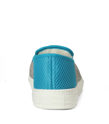 TAISE by SOUSTS(TAISE by SOUSTS)のArsene Turquoise-TURQUOISE(スニーカー/sneaker)-ARSENE-95 詳細画像3