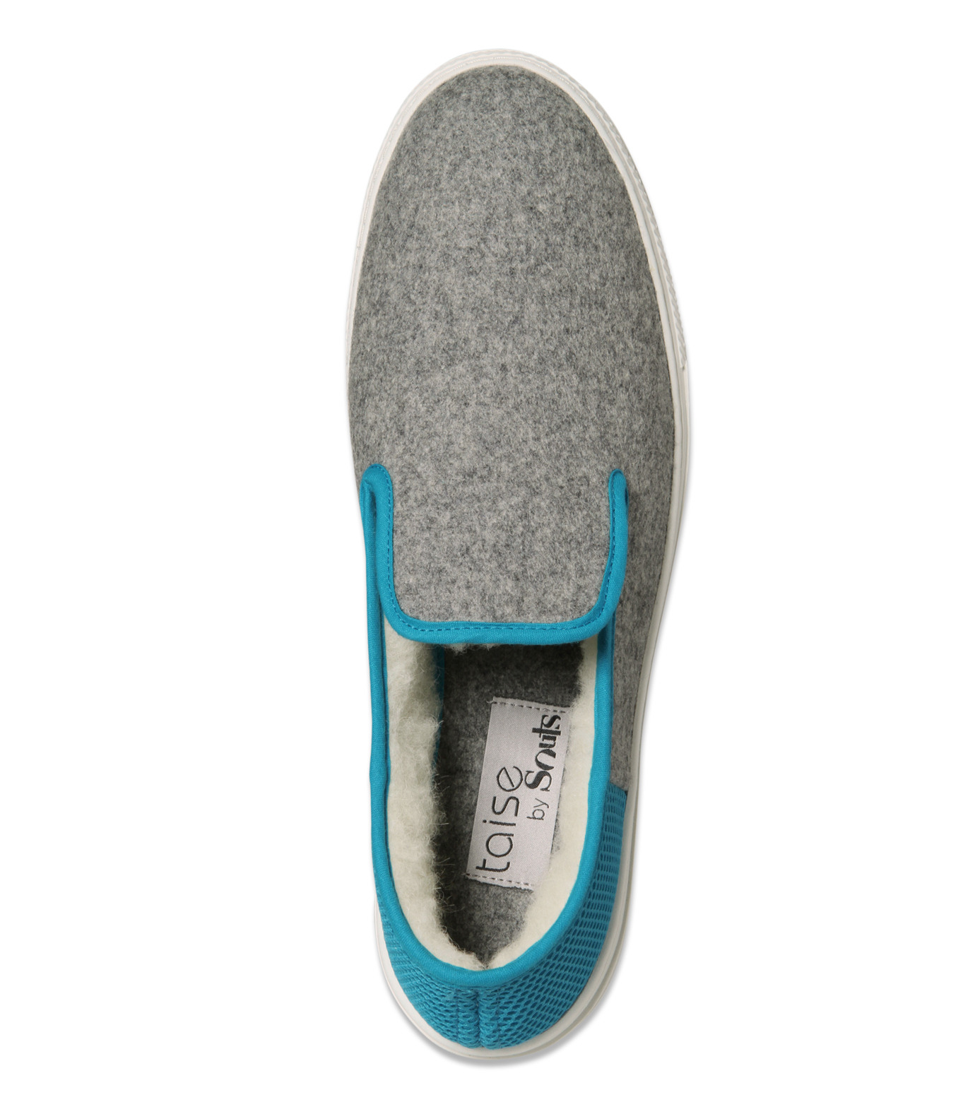 TAISE by SOUSTS(TAISE by SOUSTS)のArsene Turquoise-TURQUOISE(スニーカー/sneaker)-ARSENE-95 拡大詳細画像5