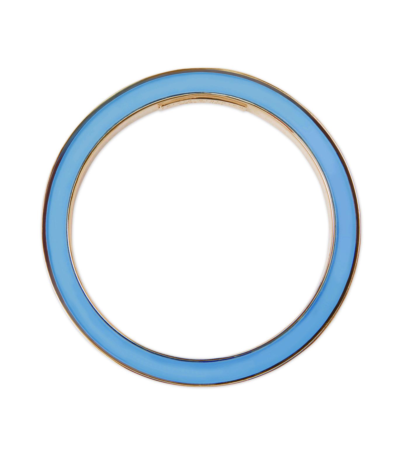 Sylvio Giardina(シルビオ・ジャルディーナ)のBracelet-LIGHT BLUE(ブレスレット/bracelet)-ART57-91 拡大詳細画像1