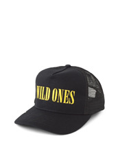 AMIRI() Wild Ones Trucker Hat