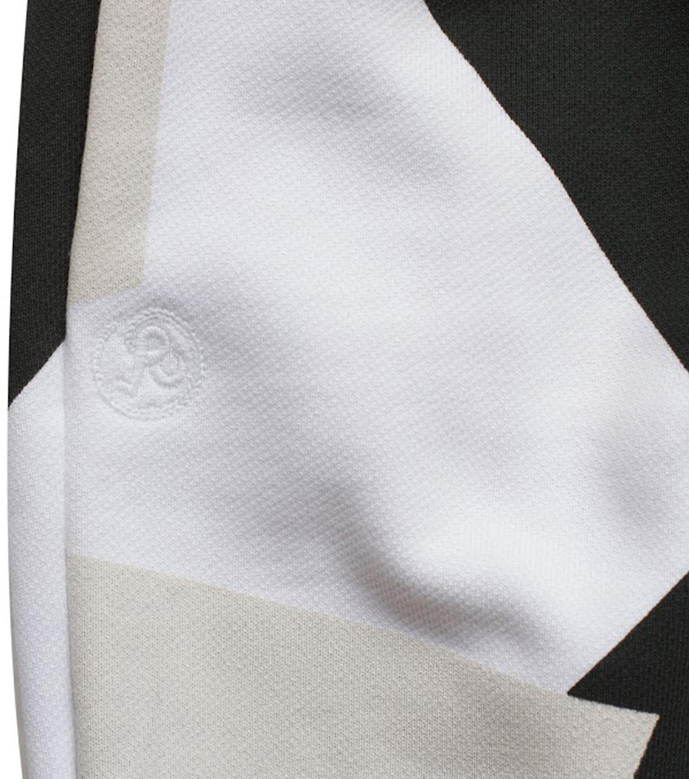 Richardson Magazine(リチャードソン マガジン)のDazzle Sweatpants-BLACK-AW16042-13 拡大詳細画像4