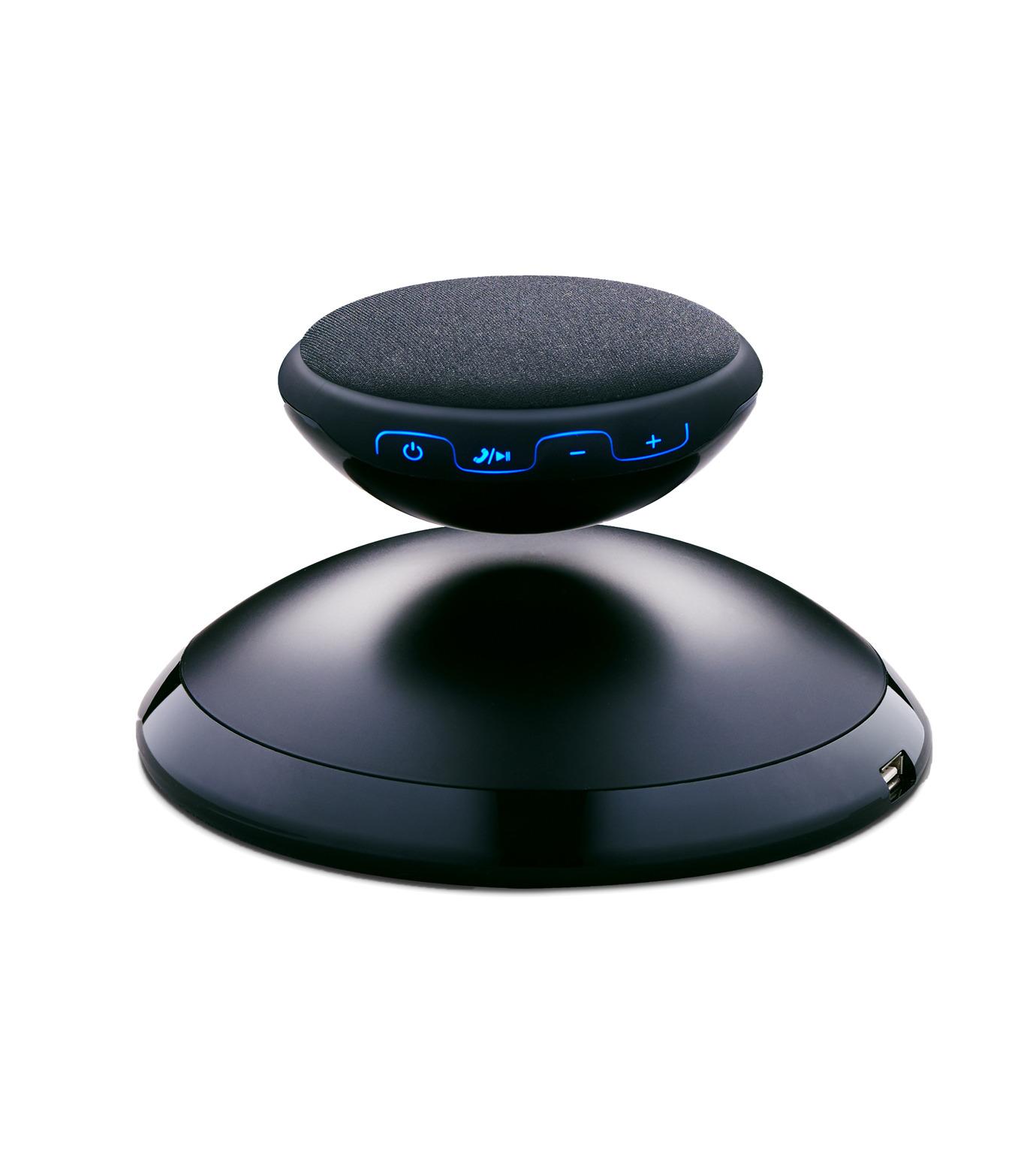 ASWY()のONDO AIR TOUCH  LEVITATING SPEAKER-BLACK(スピーカー/speaker)-Air-Speaker2-13 拡大詳細画像2