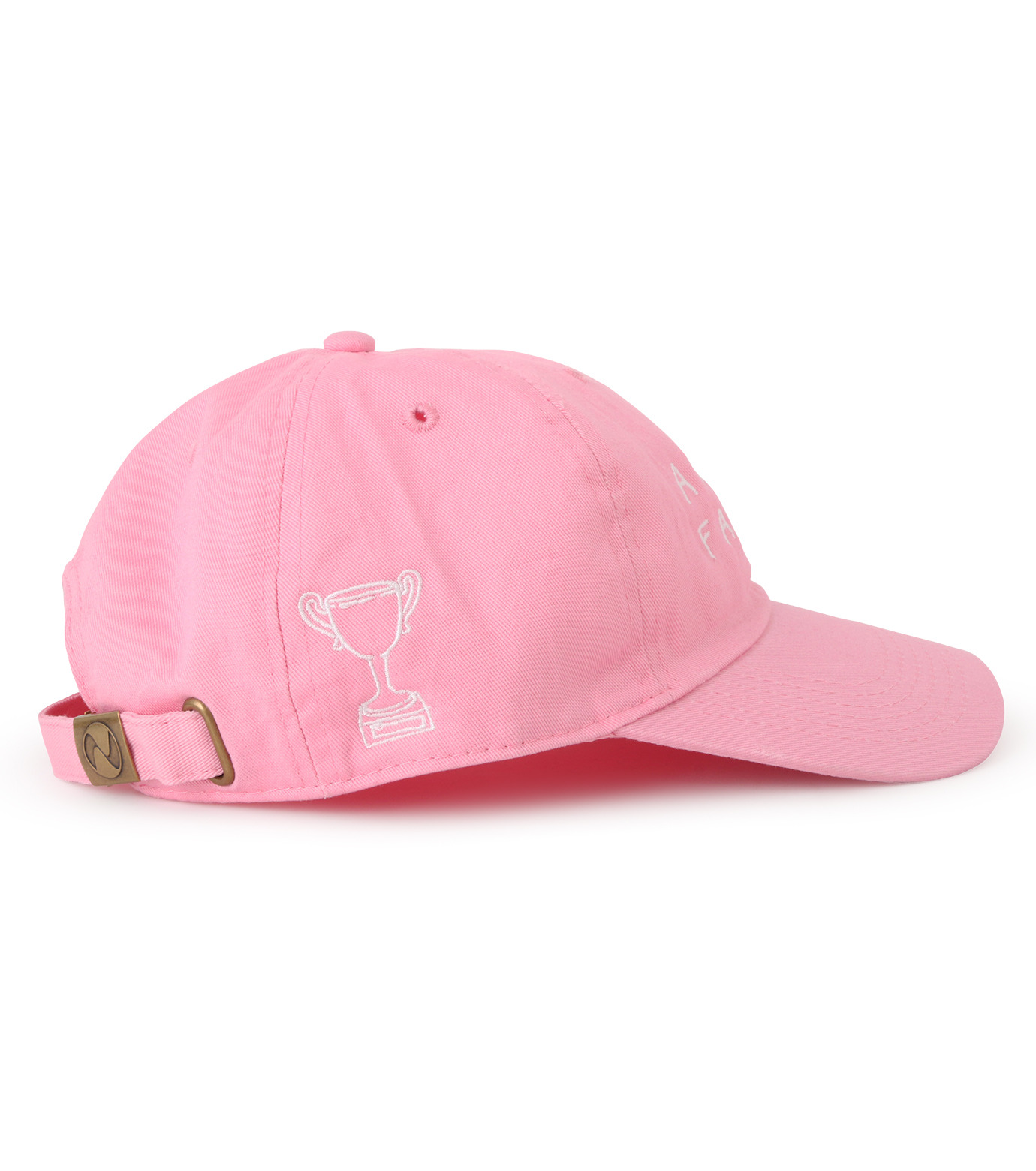 NASASEASONS()のAlmost Famous-PINK(HATS/HATS)-AlmostFamous-72 拡大詳細画像2