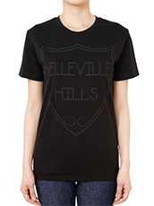 No One BELLEVILLE HILLS T-shirt