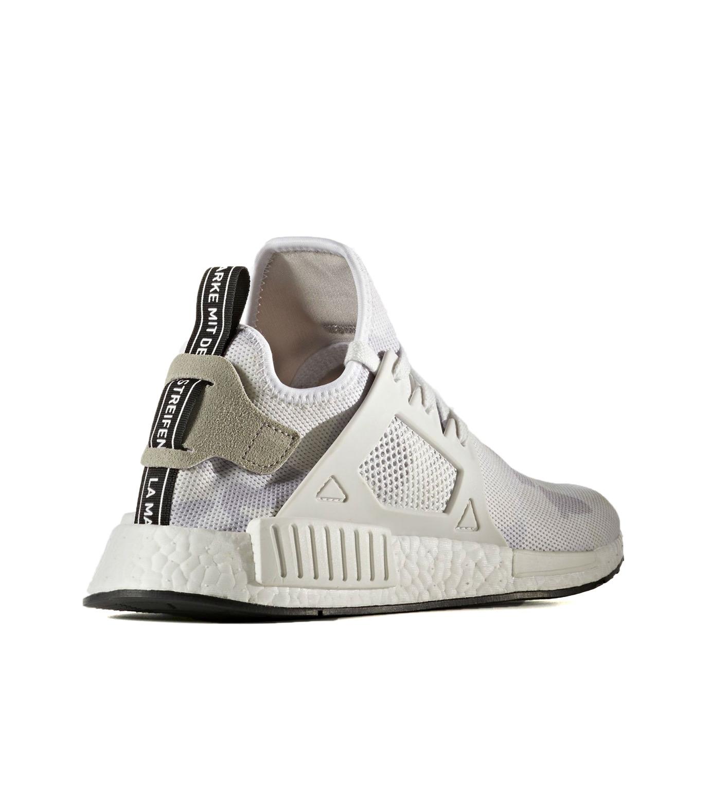 adidas(アディダス)のNMD XR1-WHITE(シューズ/shoes)-BA7233-4 拡大詳細画像4