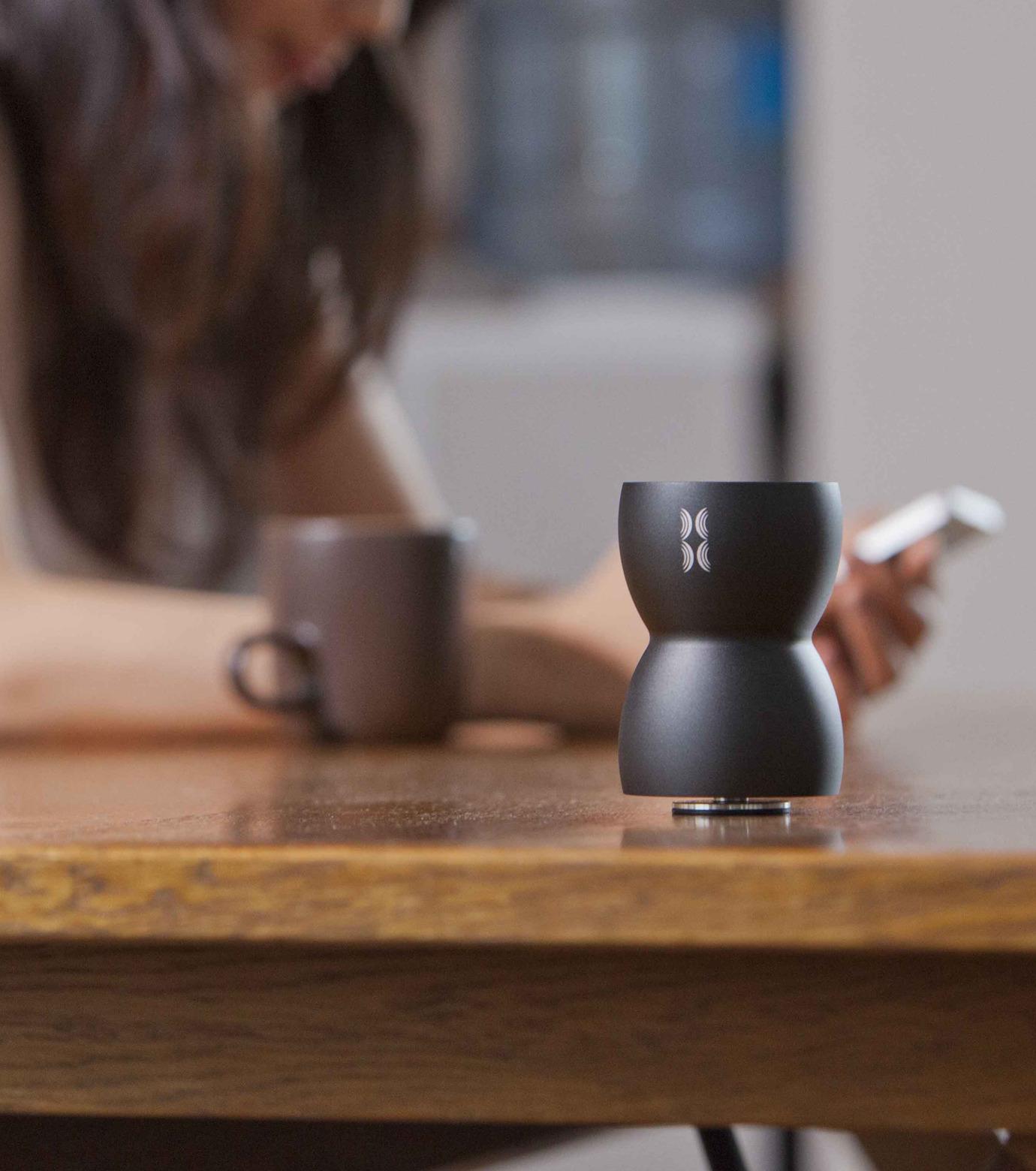 BASS EGG(ベースエッグ)のportable speaker system-BLACK(スピーカー/speaker)-BASS-EGG-13 拡大詳細画像4