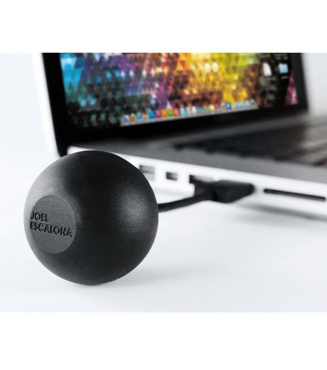 Bomb USB(ボムユーヱスビー)のBomb usb 4gb-YELLOW(ガジェット/gadgets)-BB01-32 詳細画像2