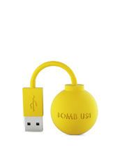 Bomb USB(ボムユーヱスビー) Bomb usb 4gb