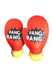 nuop design Bang Bang Oven Mitts-Neoprene